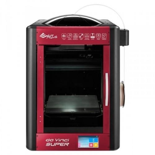 3D tlačiareň XYZprinting da Vinci Super