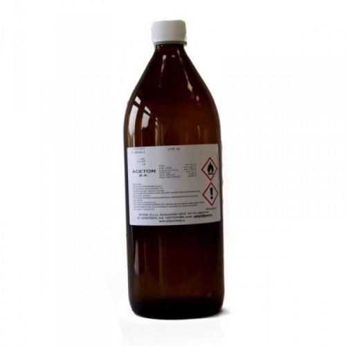 Acetón čistý - 1l