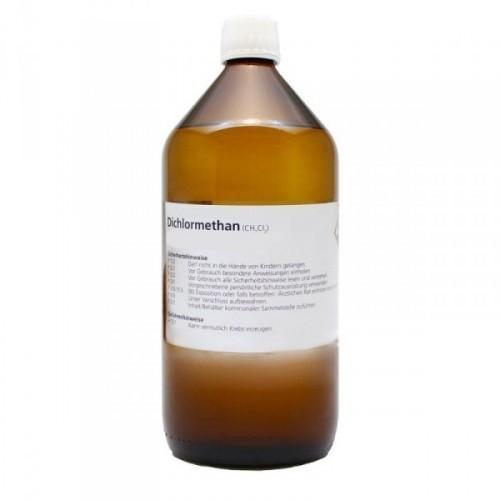 Dichlórmetán čistý 99% - 1l
