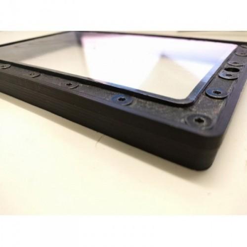 FEP fólia 127HD optická kvalita - pre 5,5 DLP 3D tlačiareň