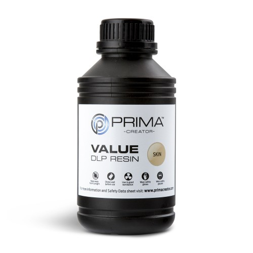 Živica/Resin PrimaCreator Value Telová - 500 ml