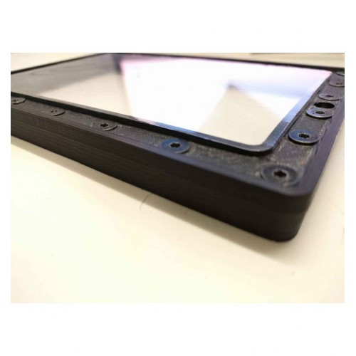 FEP fólia 100 - pre 5,5 DLP, LCD 3D tlačiareň