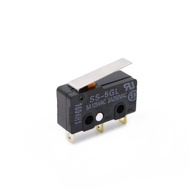 Endstop micro Omron SS-5GL