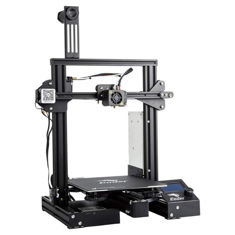 3D tlačiareň Creality Ender-3 Pro - 220x220x250 mm