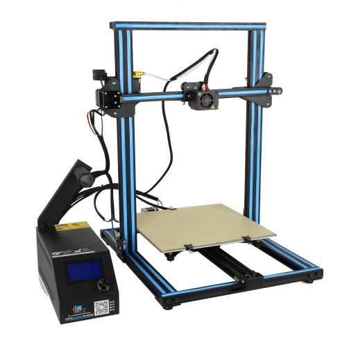 3D tlačiareň Creality3D CR-10S