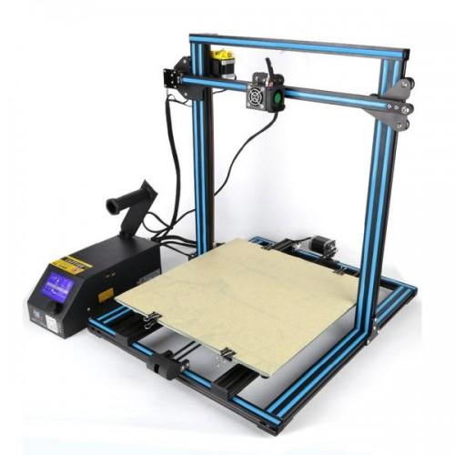 3D tlačiareň Creality3D CR-10 S5 500x500x500 mm