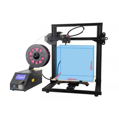 3D tlačiareň Creality CR-10-Mini - 300x220x300 mm