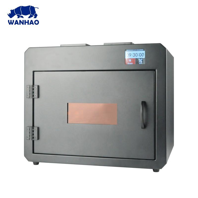 Vytvrdzovacia komora Wanhao Boxman-1 UV LED