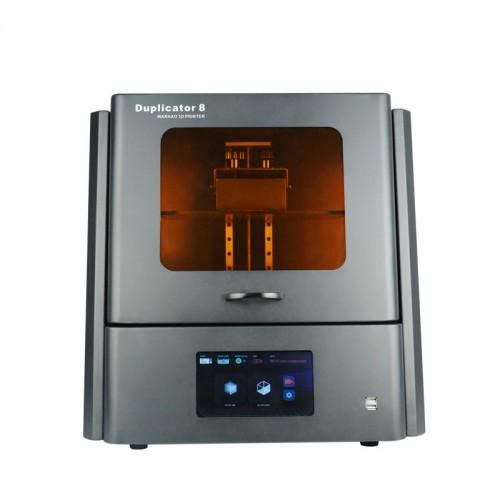 3D tlačiareň Wanhao Duplicator D8 - DLP