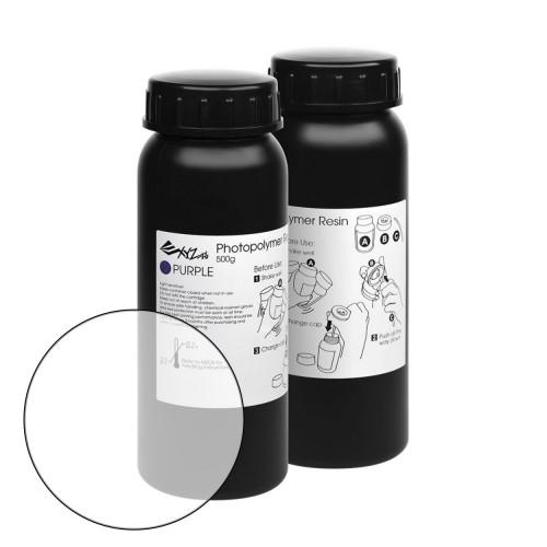 Živica/resin XYZ Nobel Superfine transparentná - 2x 500ml
