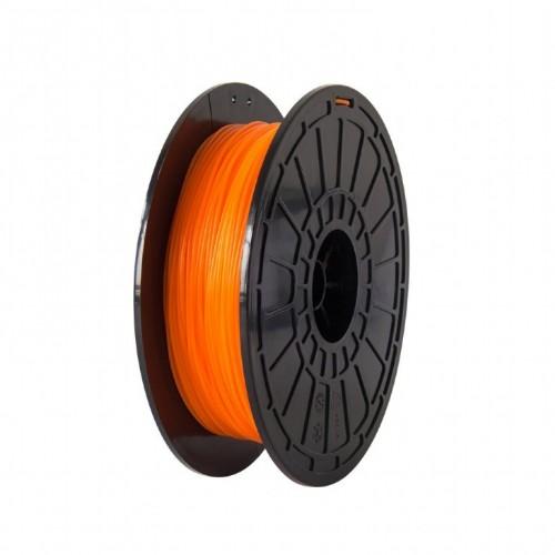 GEMBIRD Náplň 3D PLA Plus 1.75mm 1kg Oranžová