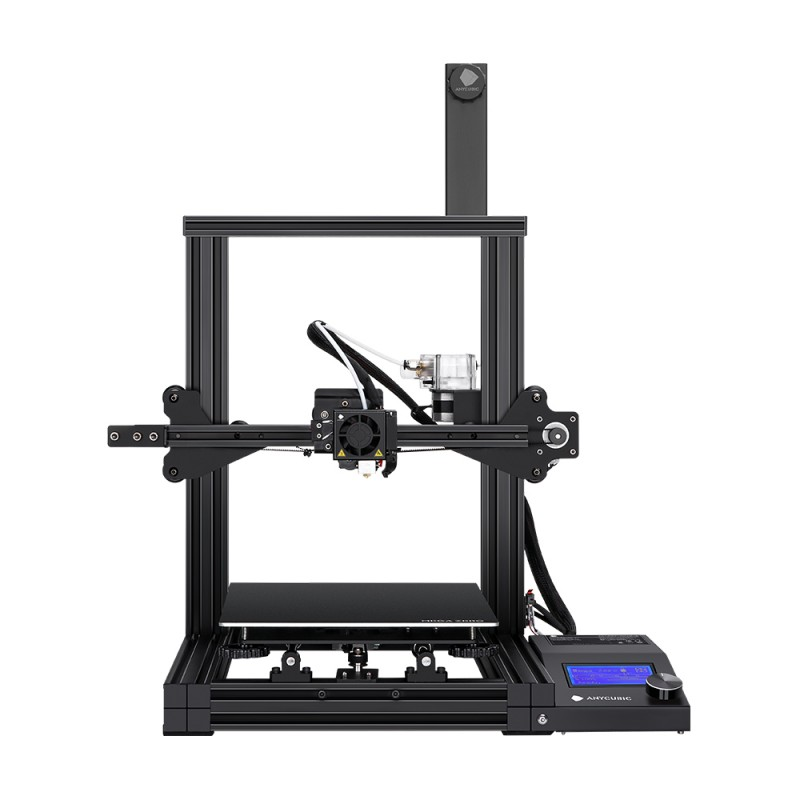 3D tlačiareň Anycubic Mega Zero