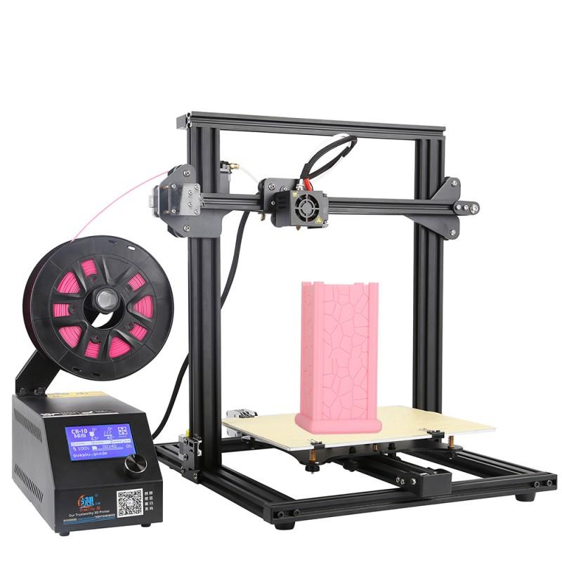 3D tlačiareň Creality CR-10 Mini 300x220x300 mm