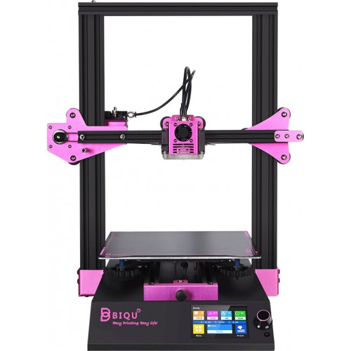 3D tlačiareň BIQU B1 Noble Purple