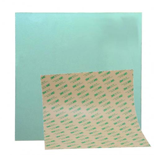 PEI (Polyéterimid) 3M podložka 220x220x0,2 mm