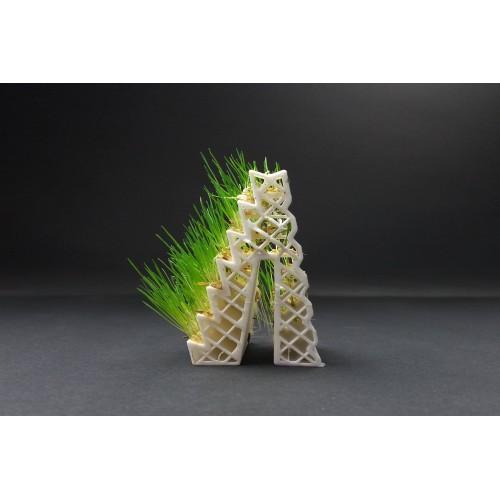 Layfilaments GROWLAY kultivovací filament 1,75mm 250g Biela
