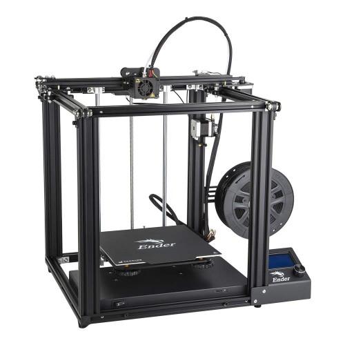 3D tlačiareň Creality Ender-5 - 220x220x300 mm