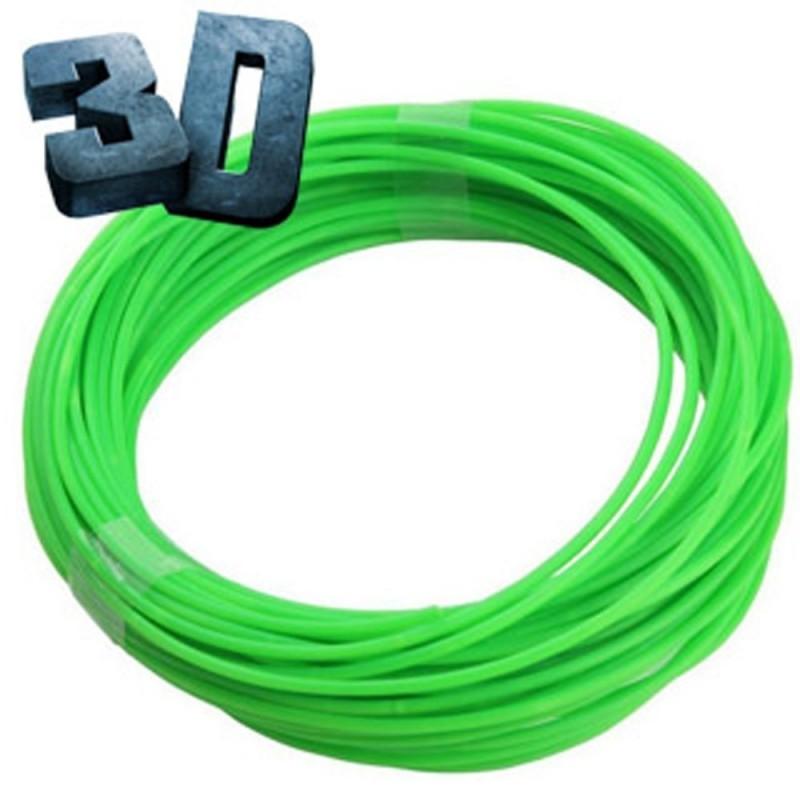 Nápln ABS pre 3D pero zelená 1.75mm