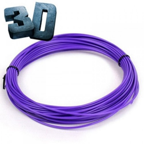 Nápln ABS pre 3D pero fialová 1.75mm