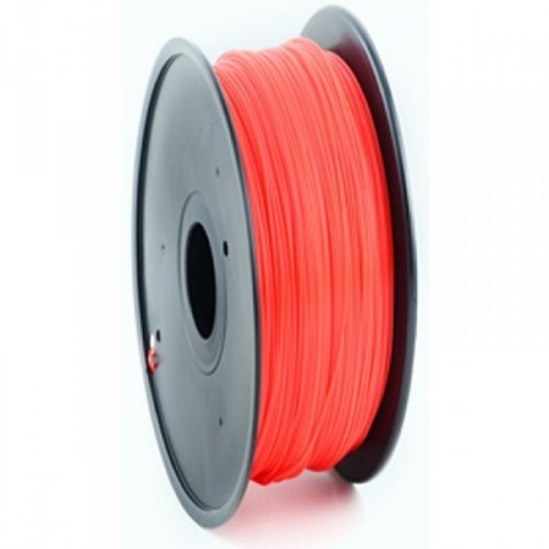 GEMBIRD Náplň 3D PLA 1.75mm 1kg Červená