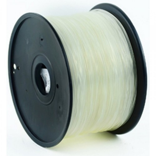 GEMBIRD Náplň 3D PLA 1.75mm 1kg Natural