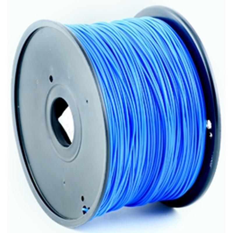 GEMBIRD Náplň 3D ABS 1.75mm 1kg Modrá