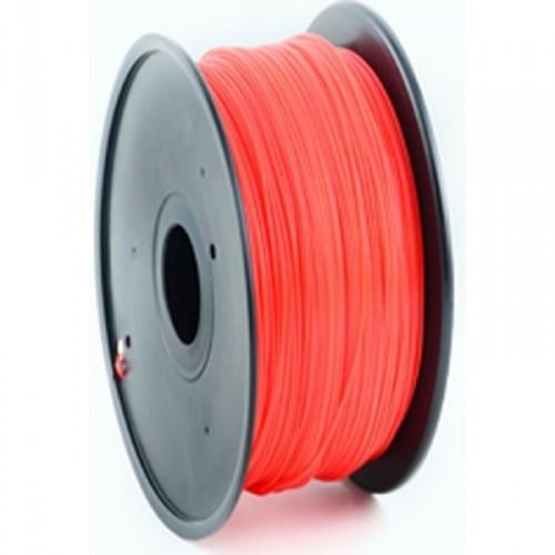 GEMBIRD Náplň 3D ABS 1.75mm 1kg Červená