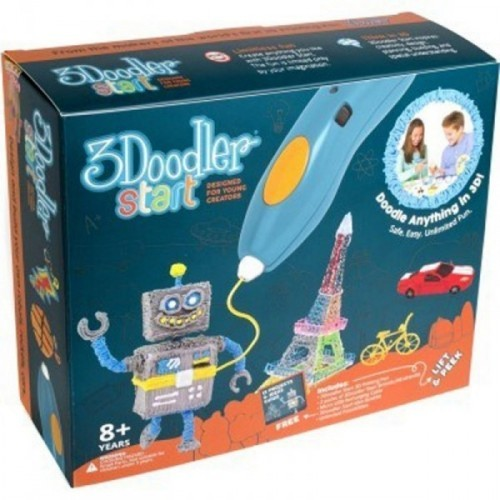 3D pero 3Doodler Start - Essentials Pen Set