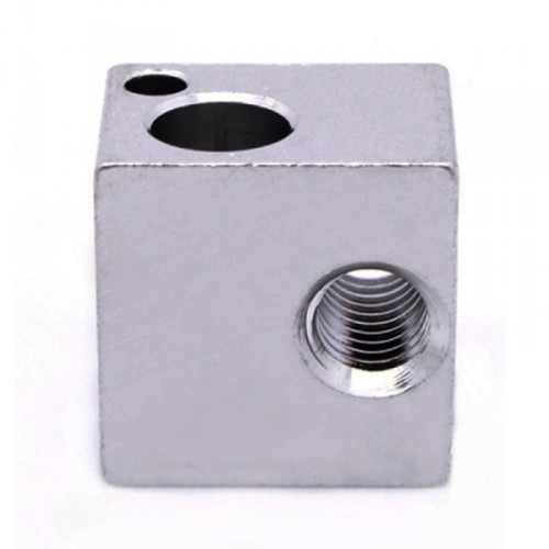 E3D V5 Vykurovací blok (hot-end)
