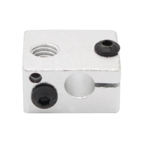 E3D V6 Vykurovací blok (hot-end)