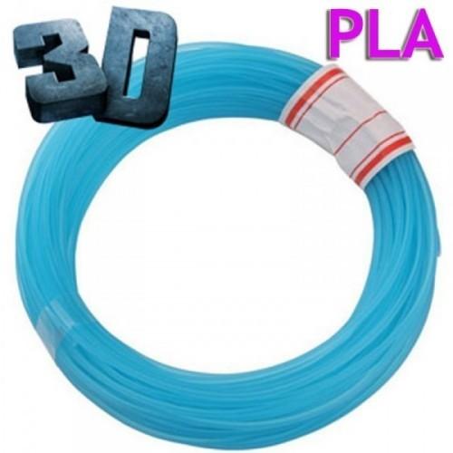 Nápln PLA pre 3D pero modrá 1.75mm