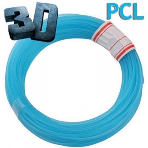 Nápln PCL pre 3D pero modrá 1.75mm