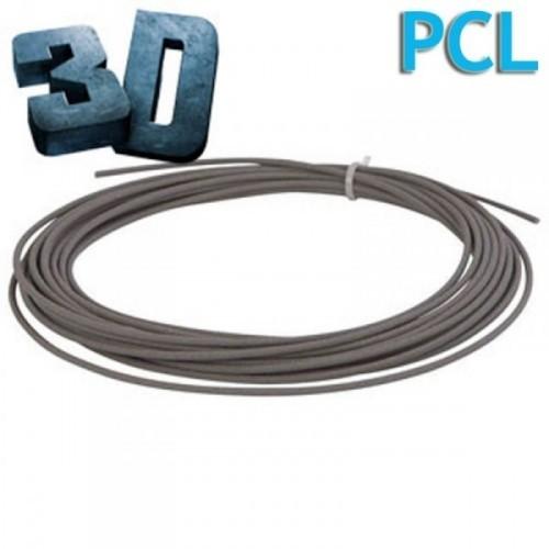 Nápln PCL pre 3D pero šedá 1.75mm