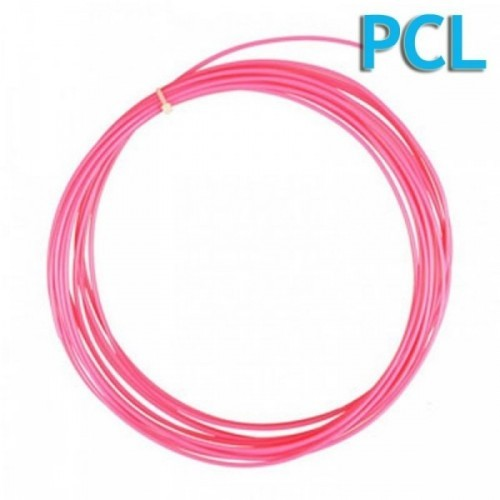 Nápln PCL pre 3D pero ružova 1.75mm