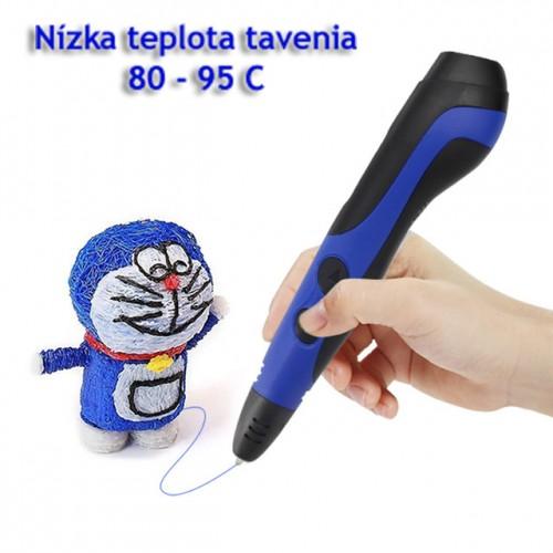 3D pero Funtastiqu 5 generácie RP500A s nízkou teplotou tavenia