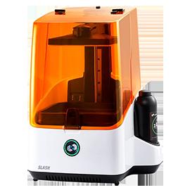 3D tlačiarne Profesionálne