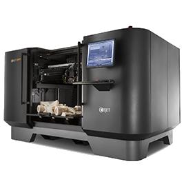 Priemyselné 3D tlačiarne